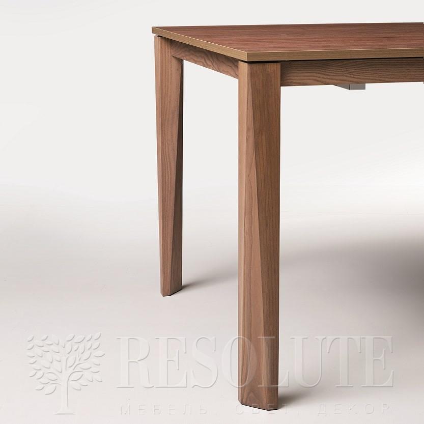 Стол деревянный с керамической столешницей 1811 Vigo NATISA - 2