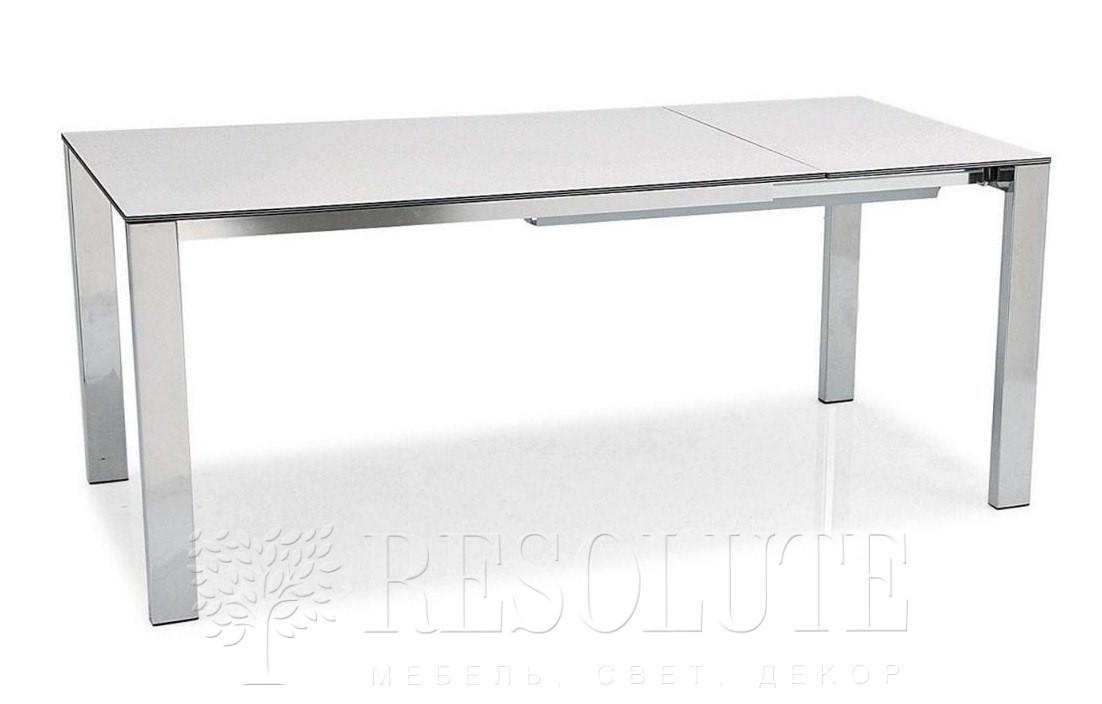 Стол металлический Calligaris CONVOY CS/4047-MSM - 4