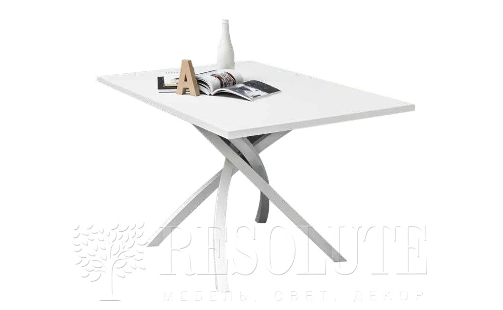Стол TWISTER CB/4782-RC 130 Connubia by Calligaris - 1