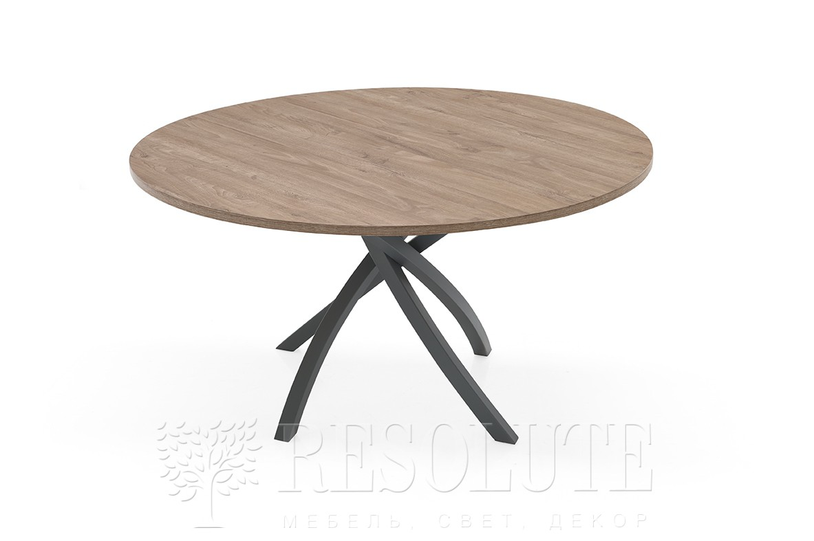 Стол TWISTER CB/4782-RD 120 Connubia by Calligaris - 2