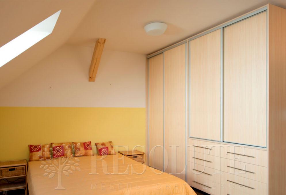 Настенно-потолочный светильник CRATER 4 Osmont 42880 - 3
