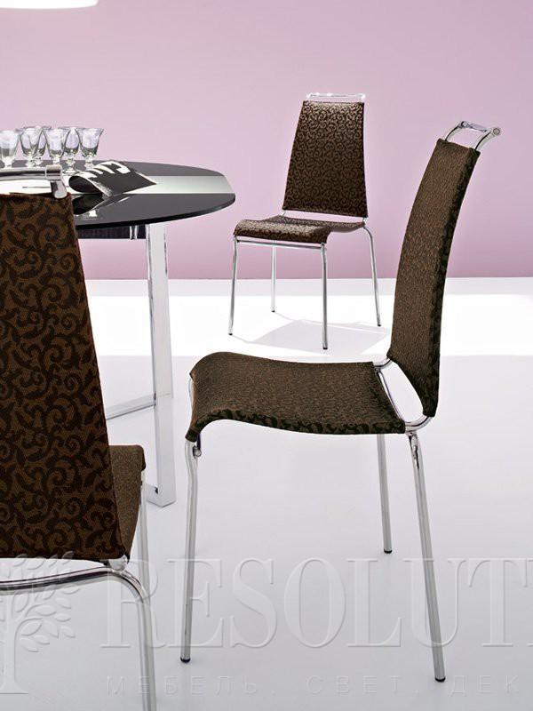 Металлический стул Calligaris CS/1069 AIR HIGH - 3
