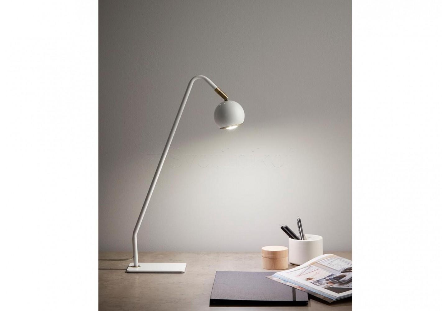 Настольная лампа COCO Markslojd 107341 - 1