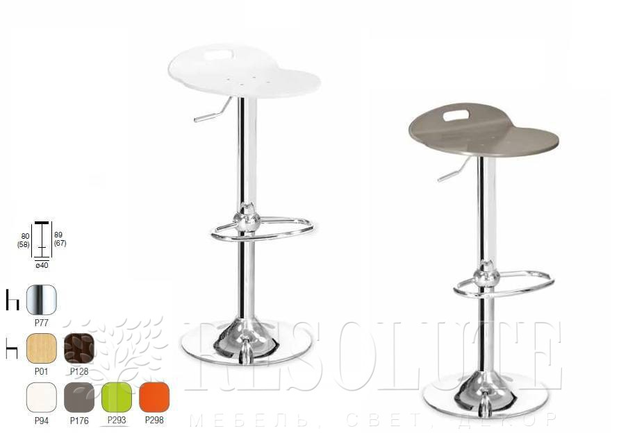 Барный стул Olivo&Godeassi G/1339 Rock - 1
