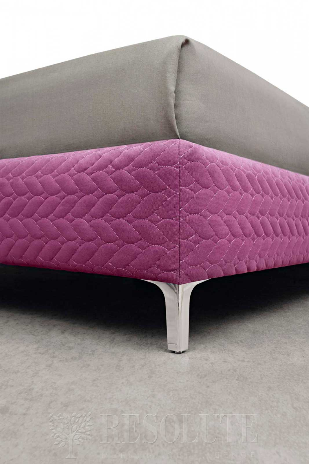 Кровать двуспальная Violet LeComfort - 2