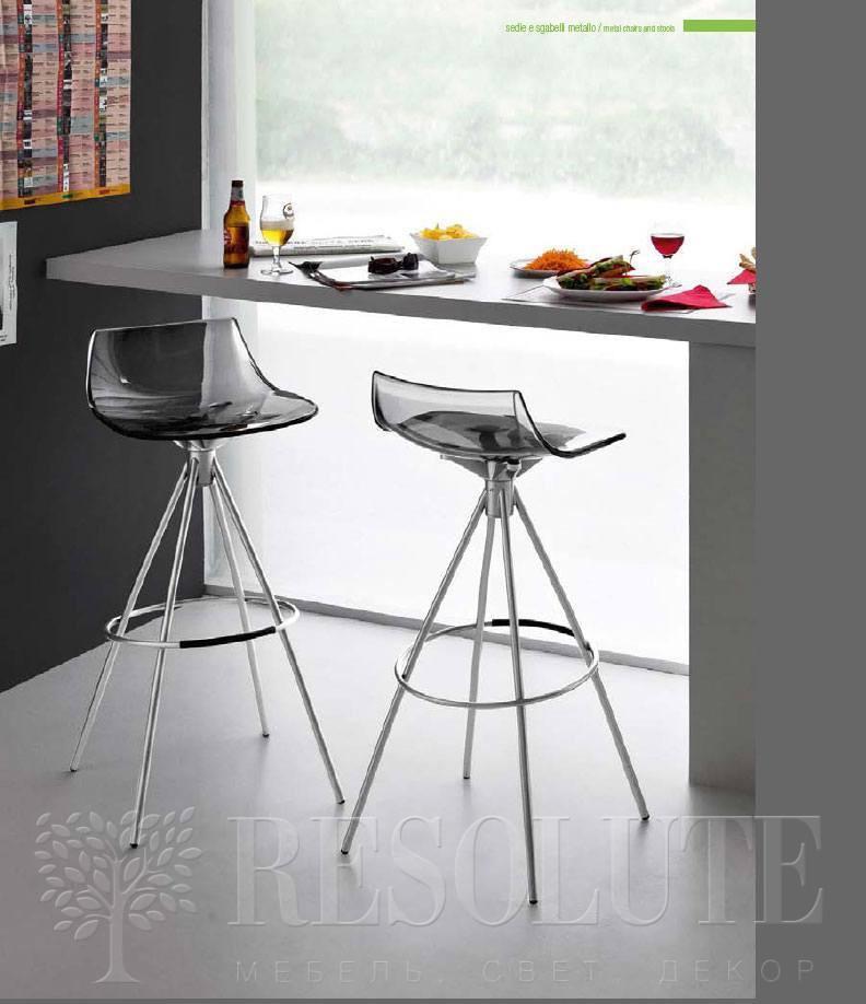 Полубарный стул Connubia CB/1427 Led - 1