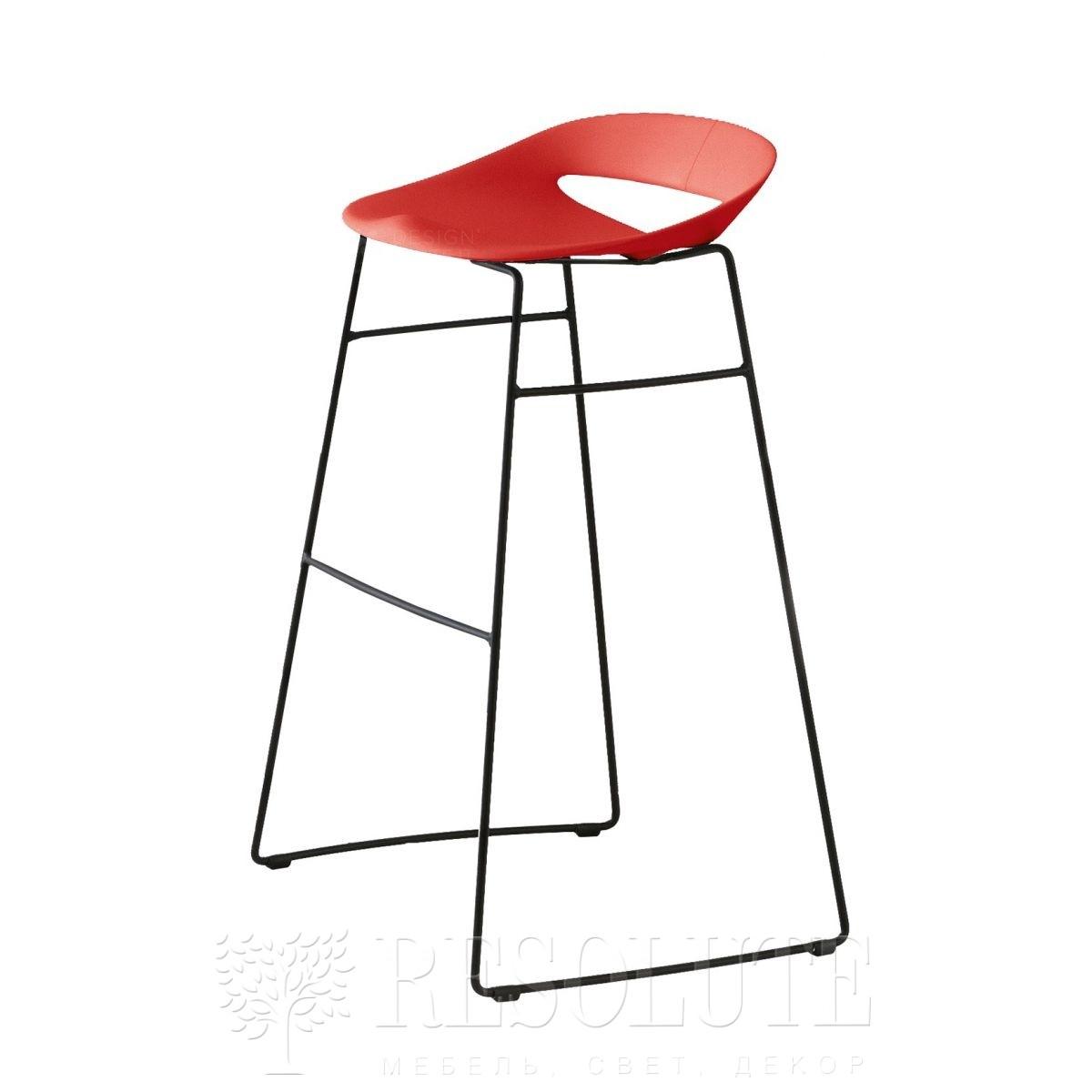 Барный стул CB/1942 COSMOPOLITAN Connubia - 1