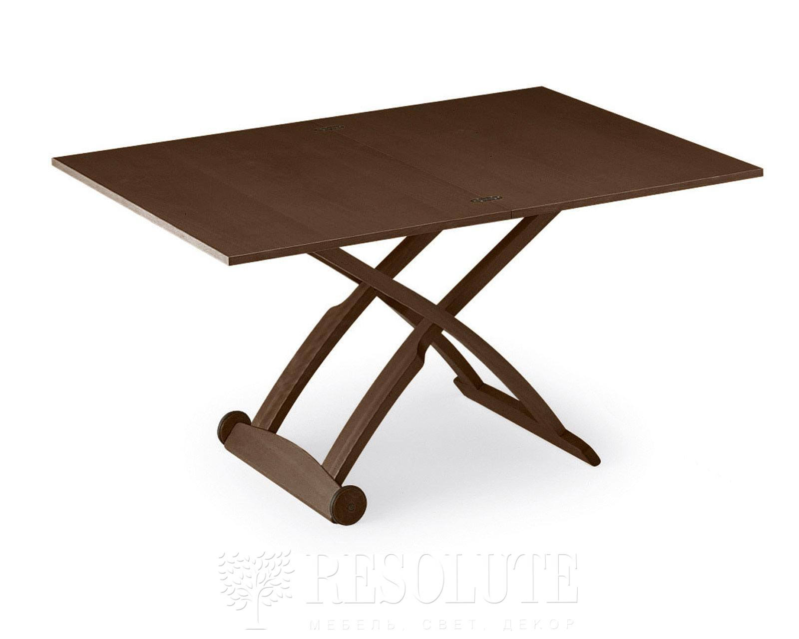 Стол трансформер CS/490 Mascotte Connubia by Calligaris  - 3