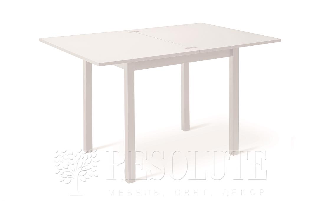 Стол с деревянной столешницей TL 1201 TEA NATISA - 1