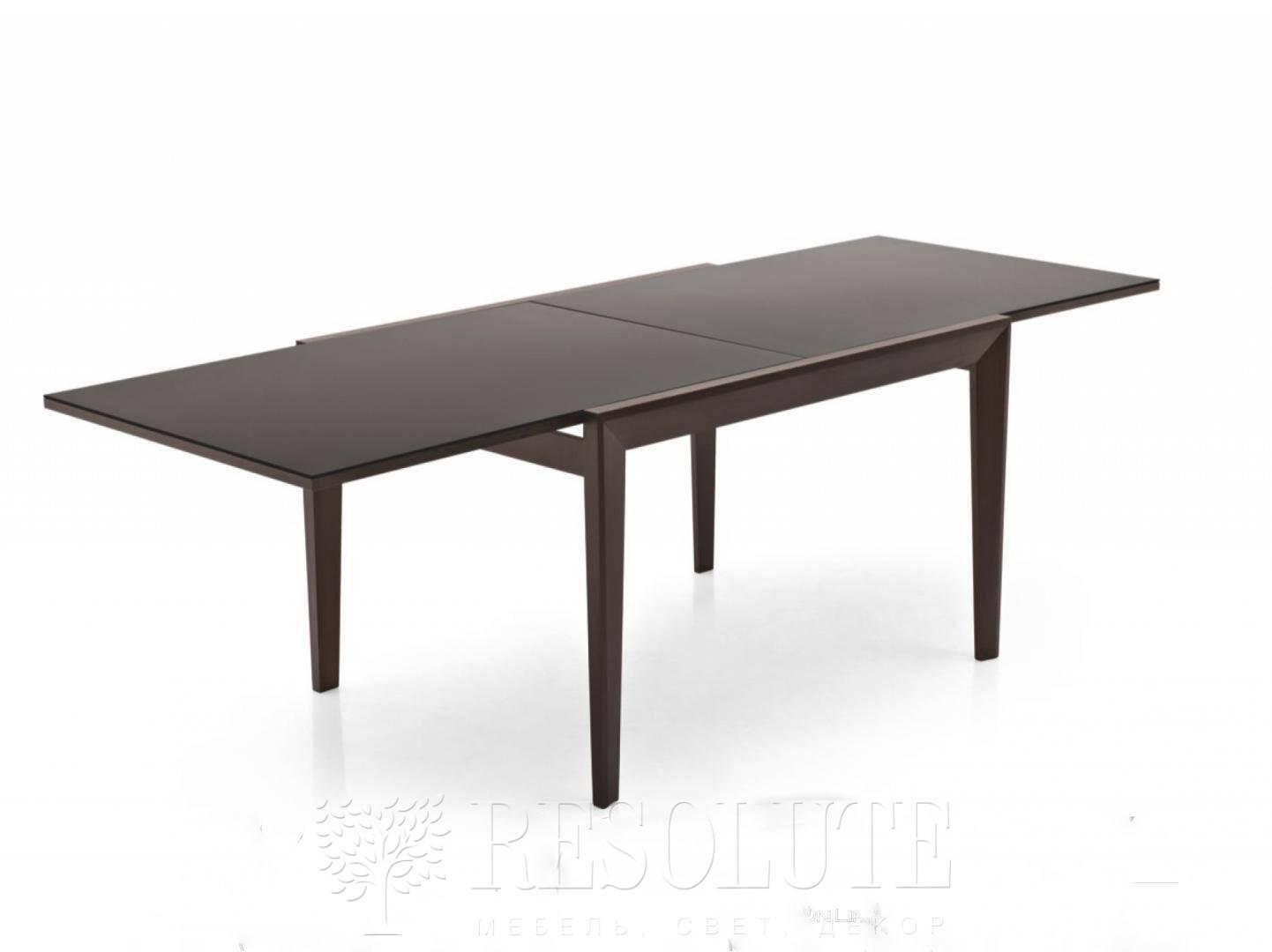 Стол деревянный со стеклом Connubia CB/4758-V Abaco - 1