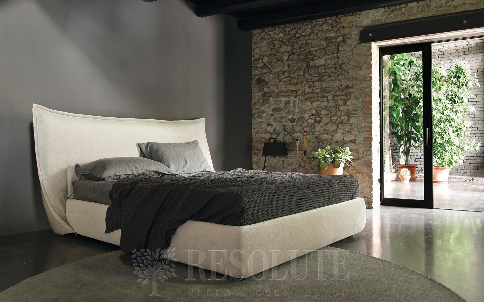 Кровать Calligaris SOFTLY CS/6054-G - 1