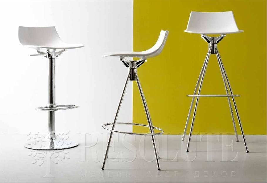 Полубарный стул Connubia CB/1427 Led - 3