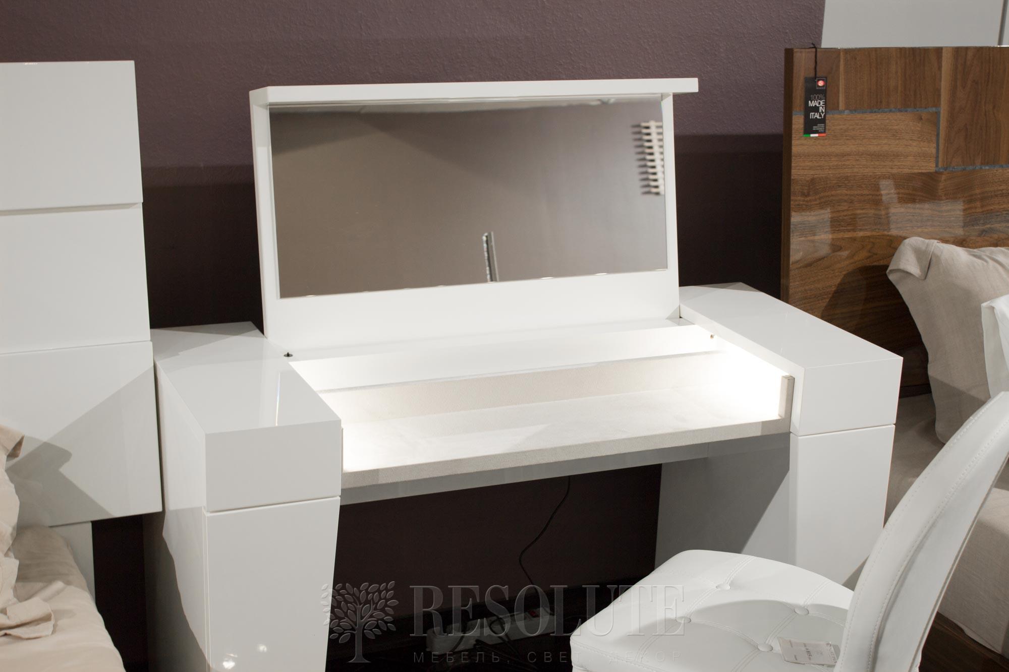 Туалетный столик Canova ALF - 2
