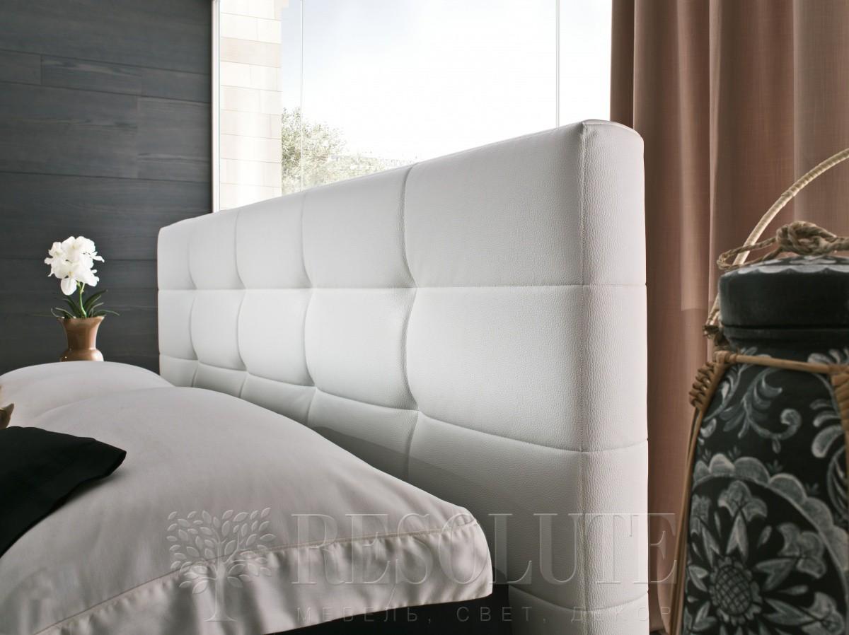 Кровать двуспальная Desy MAB - 3