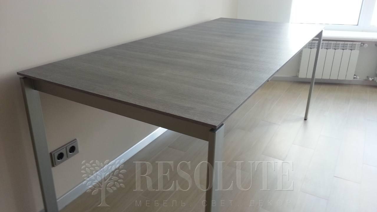 Стол металлический Olivo&Godeassi G/4757 L130 Blog - 6