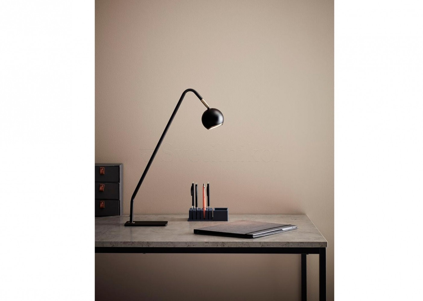 Настольная лампа COCO Markslojd 107340 - 1