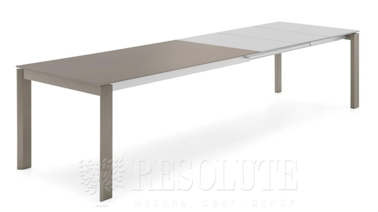 Стол деревянный со стеклом Connubia CB/4724-W160 Eminence - 3