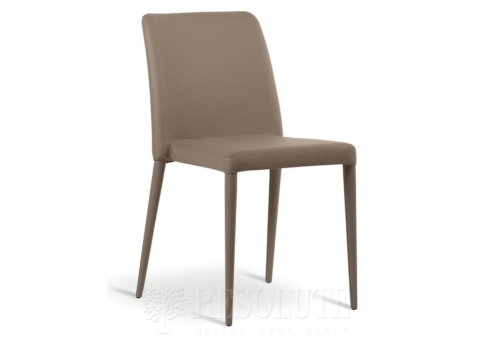 Металлический стул обитый экокожей Adel 1751 Natisa - 2
