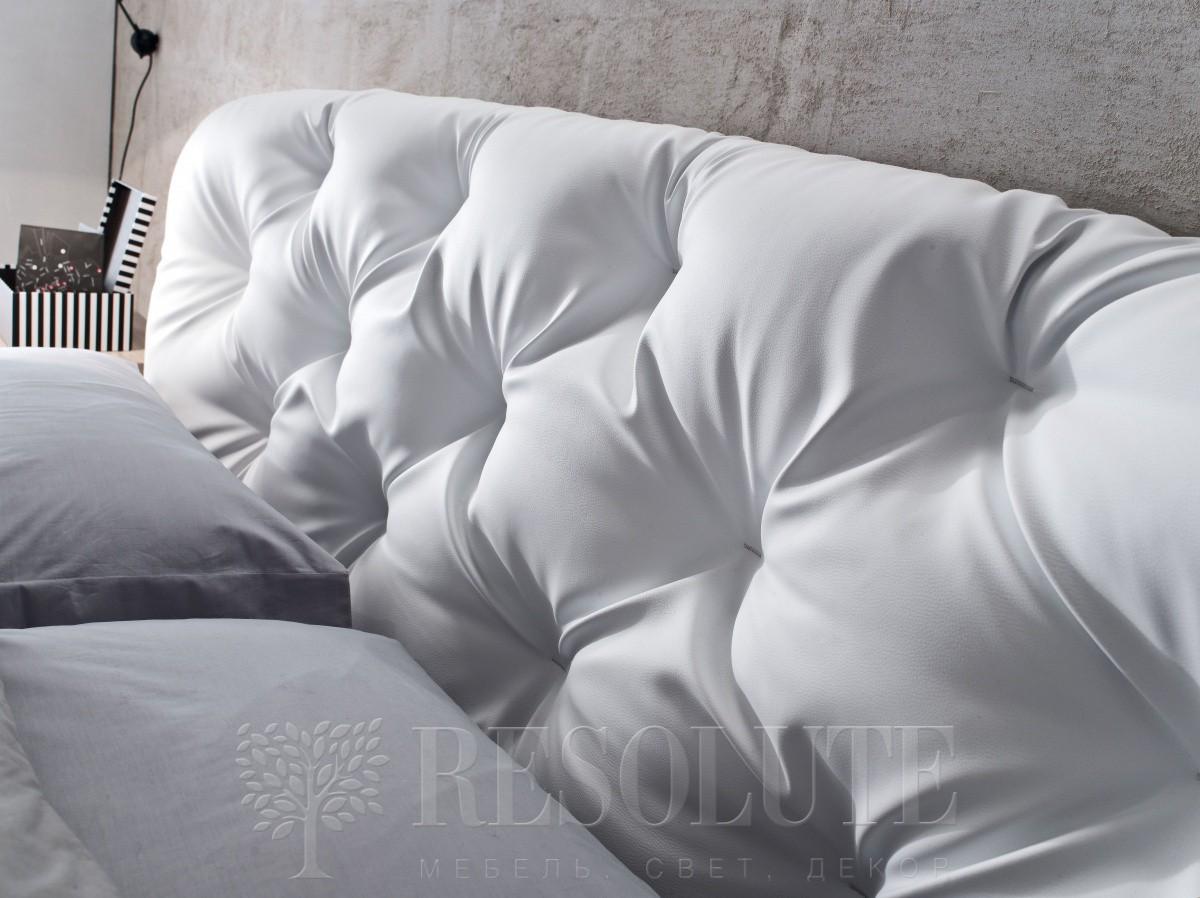 Кровать двуспальная PEOPLE MAB  - 2