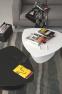 Журнальный стол Calligaris ISLANDS CS/5061-C - 1
