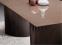 Стол деревянный c керамической столешницей  Natisa BOW TL 1891 - 2