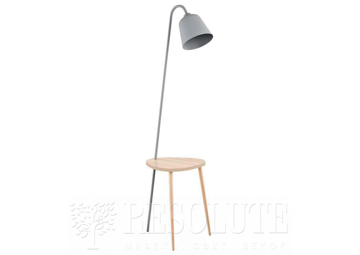 Торшер LAMI TAB GR TK-Lighting 2930