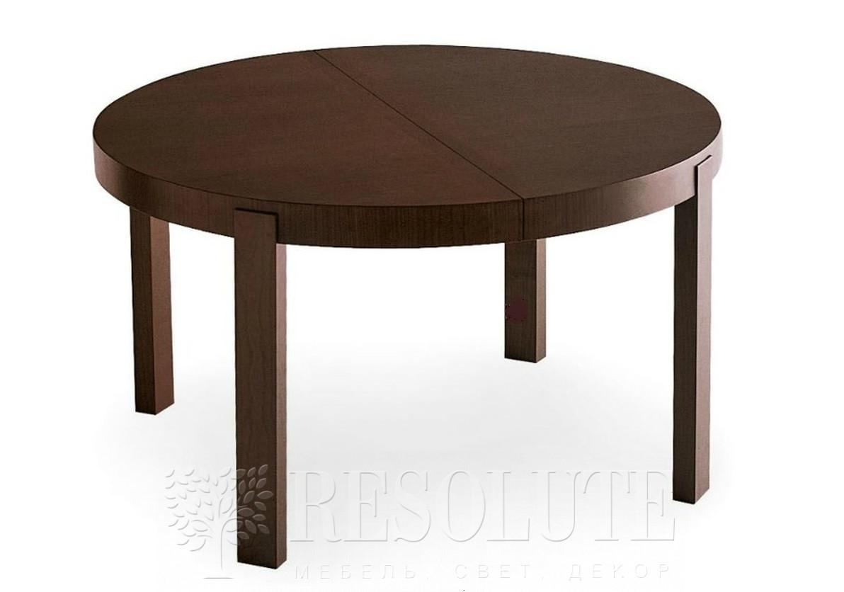 Стол деревянный Calligaris CS/398-RD ATELIER