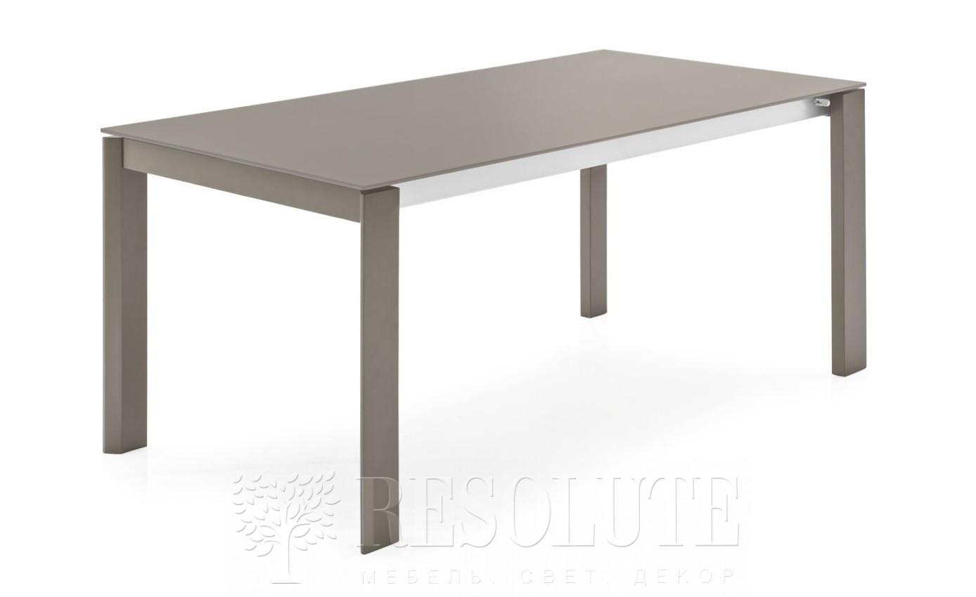 Стол деревянный со стеклом Connubia CB/4724-W160 Eminence