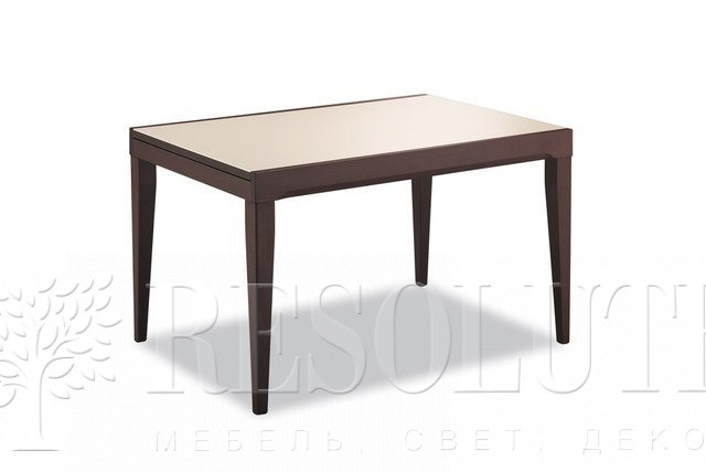 Стол деревянный со стеклом Connubia CB/4702-V110 Fly