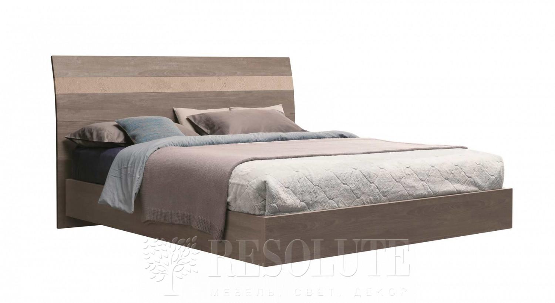 Кровать двуспальная NIZZA ALF