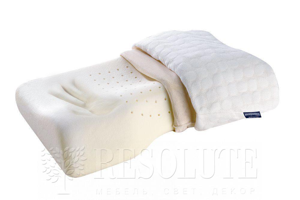 Подушка ортопедическая Magniflex Comfort