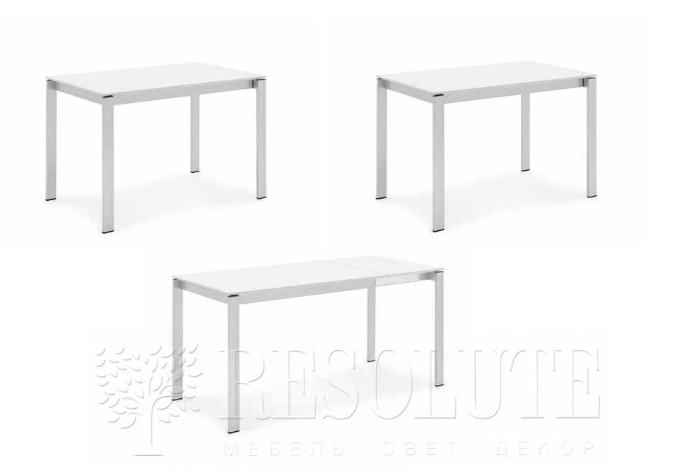 Стол металлический Olivo&Godeassi G/4757 L110 Blog