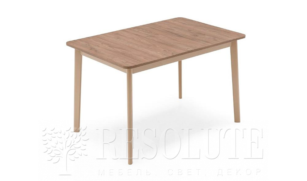Стол деревянный DINE CB/4094-R 110 Connubia by Calligaris
