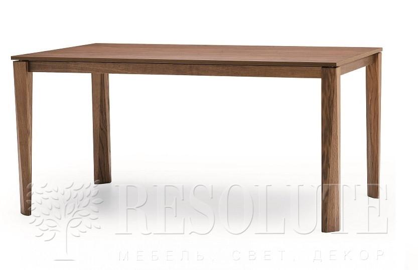 Стол деревянный с керамической столешницей 1811 Vigo NATISA