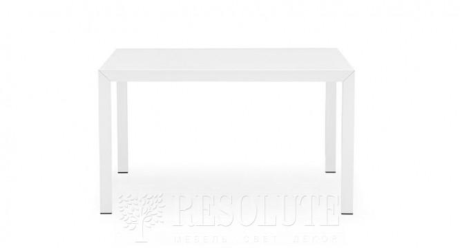 Стол металлический CS/4044-VR Key Calligaris