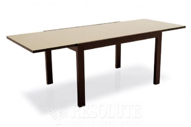 Стол деревянный со стеклом Connubia G/4704-V110 Smart