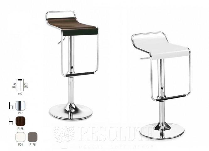 Барный стул Olivo&Godeassi G/1343