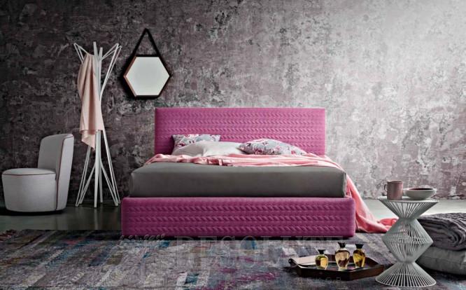 Кровать двуспальная Violet LeComfort