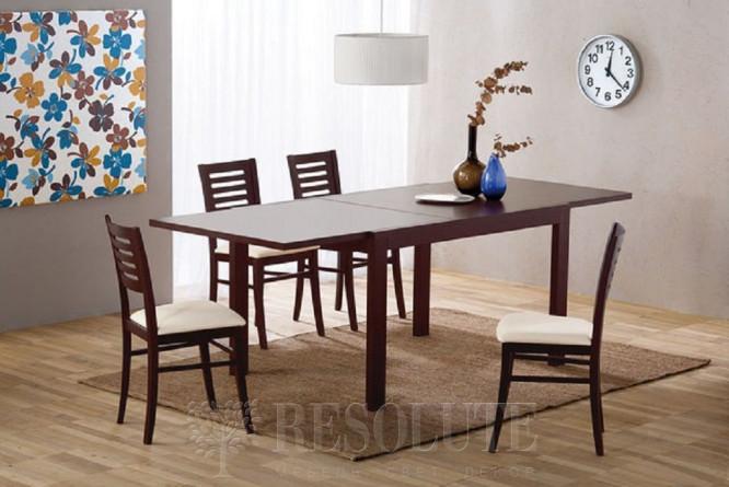 Стол деревянный Connubia CB/4704-L130 Smart