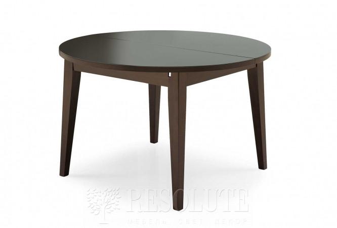 Стол деревянный со стеклом Olivo&Godeassi G/4717 Pool