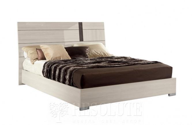 Кровать двуспальная TEODORA ALF