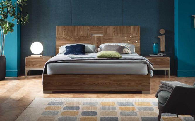 Кровать двуспальная Serena ALF