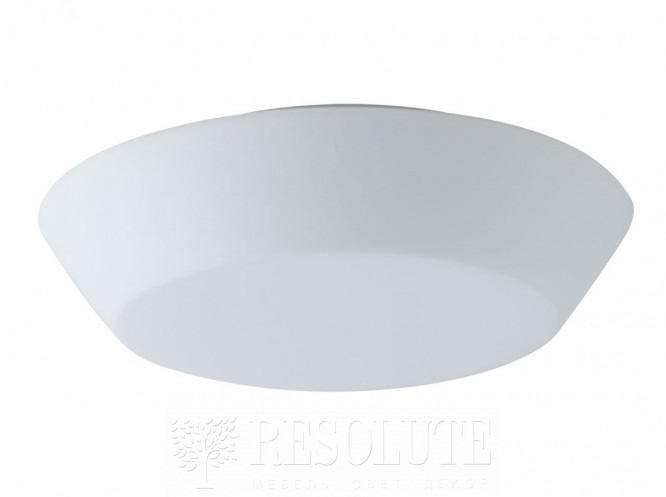 Настенно-потолочный светильник CRATER 4 Osmont 42880