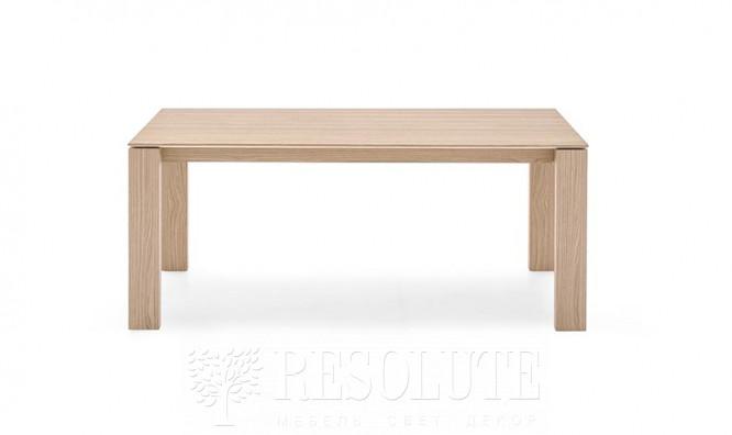 Стол деревянный SIGMA XL CB/4069-XLL 180 CONNUBIA