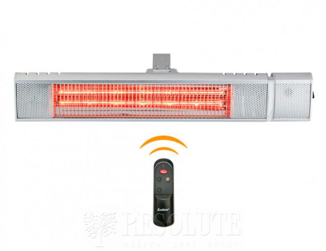 Инфракрасный электрообогреватель подвесной Madeira Enders 4922