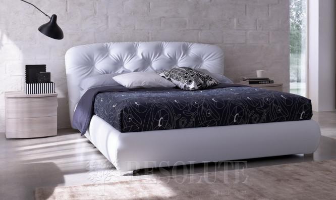 Кровать двуспальная PEOPLE MAB