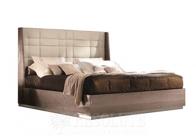 Кровать двуспальная Monaco ALF