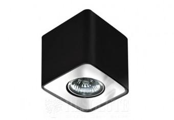 Точечный светильник NINO 1 Azzardo FH31431S-BK/CHR
