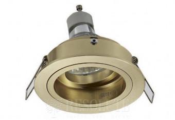 Точечный светильник ZumaLine CHUCK 92699-GD