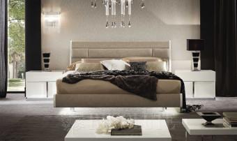 Кровать Canova fidia ALF
